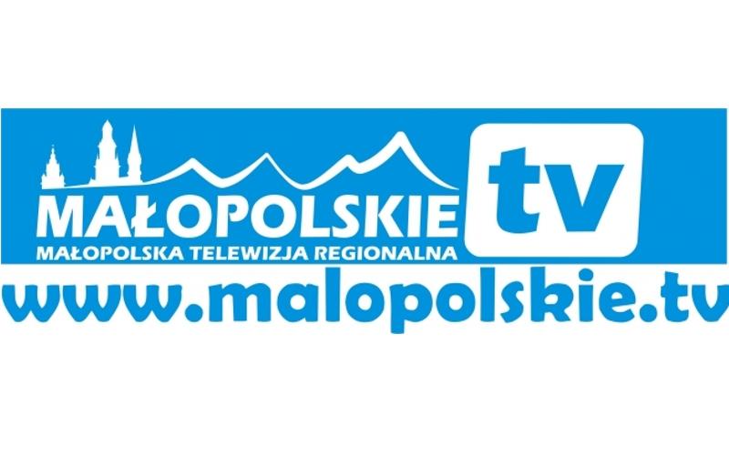 Wywiad w Małopolskie TV