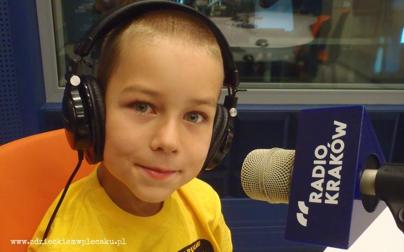 W Radio Kraków