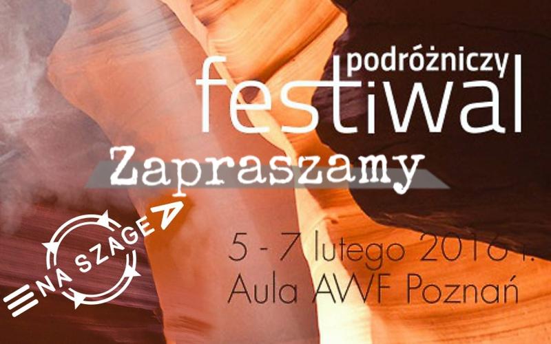 Festiwal Na Szage 2016
