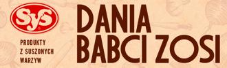 Nasz partner Dania Babci Zosi