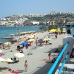 Piąty Kierunek - Maltańskie plaże04