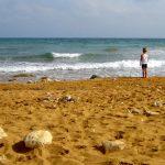 Piąty Kierunek - Maltańskie plaże09