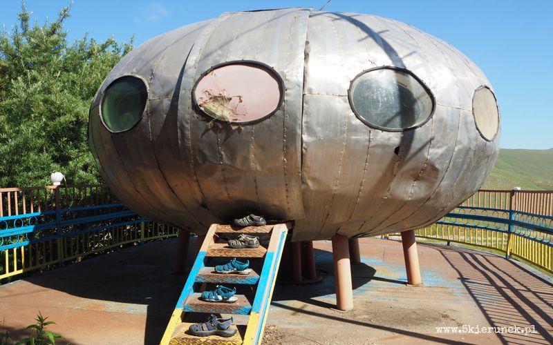 Porwani przez UFO