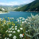 Kiezienoj-Am – jezioro na pokaz01