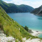 Kiezienoj-Am – jezioro na pokaz02