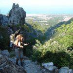 Mytikas - wizyta u Zeusa na Olimpie cz 1 - Piąty Kierunek05