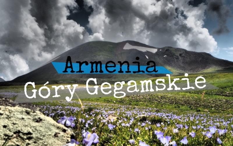 Góry Gegamskie i potężny smok Azhdahak - Piąty Kierunek
