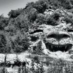 Janapar Trail black & white - część północna - Piąty Kierunek07