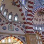 Grozny - meczet im. Achmata Kadyrowa - Piąty Kierunek09