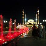 Grozny - meczet im. Achmata Kadyrowa - Piąty Kierunek12