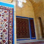 Ormiański kościół Świętego Zbawiciela w Derbencie - Piąty Kierunek03