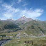 Kazbek - lodowy szczyt - Piąty Kierunek02