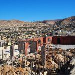 Wadi Musa od podwórka - Piąty Kierunek01