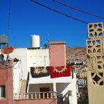 Wadi Musa od podwórka - Piąty Kierunek02