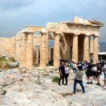 Akropol ateński - Piąty Kierunek04