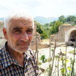 Janapar Trail - szlak przez Arcach i Armenię - Piąty Kierunek04