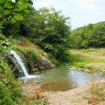 Janapar Trail - szlak przez Arcach i Armenię - Piąty Kierunek13
