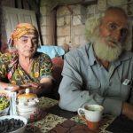 Janapar Trail - szlak przez Arcach i Armenię - Piąty Kierunek31