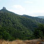 Janapar Trail - szlak przez Arcach i Armenię - Piąty Kierunek36