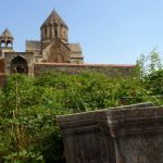 Janapar Trail - szlak przez Arcach i Armenię - Piąty Kierunek41