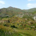 Janapar Trail - szlak przez Arcach i Armenię - Piąty Kierunek45