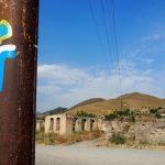 Janapar Trail - szlak przez Arcach i Armenię - Piąty Kierunek50