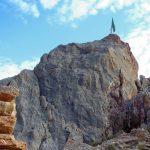 Symboliczny grób Fatimy - Piąty Kierunek01