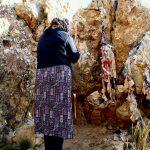 Symboliczny grób Fatimy - Piąty Kierunek02