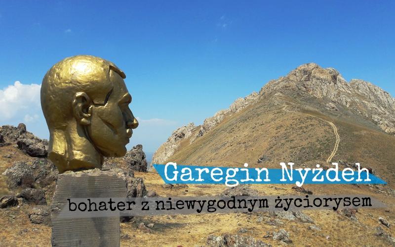 Garegin Nyżdeh - bohater z niewygodnym życiorysem - Piąty Kierunek