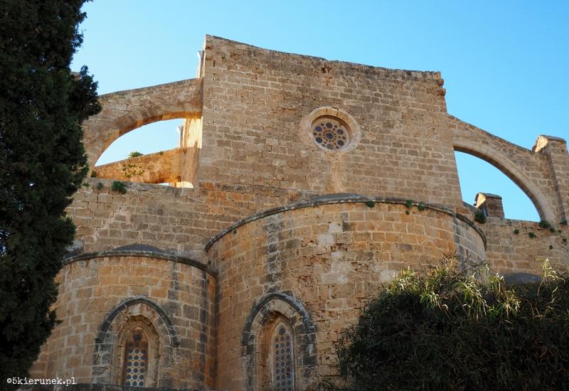 Famagusta - Kościół świętych Piotra i Pawła