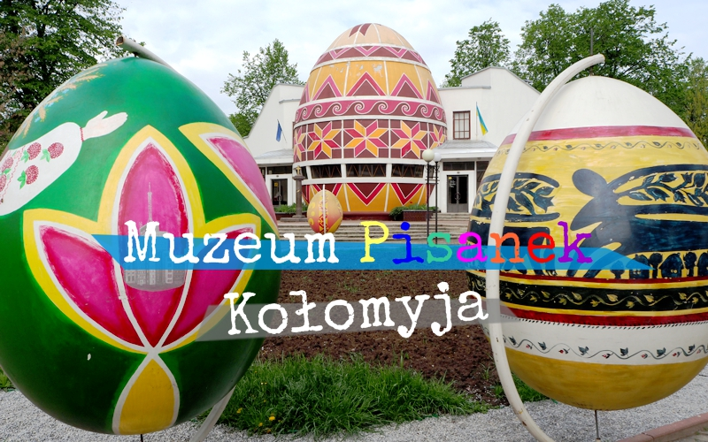 Muzeum Pisanek - Kołomyja