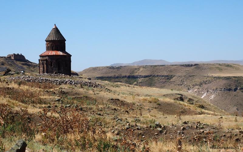 Ani - kościół św. Grzegorza rodziny Abughamirów - Piąty Kierunek03