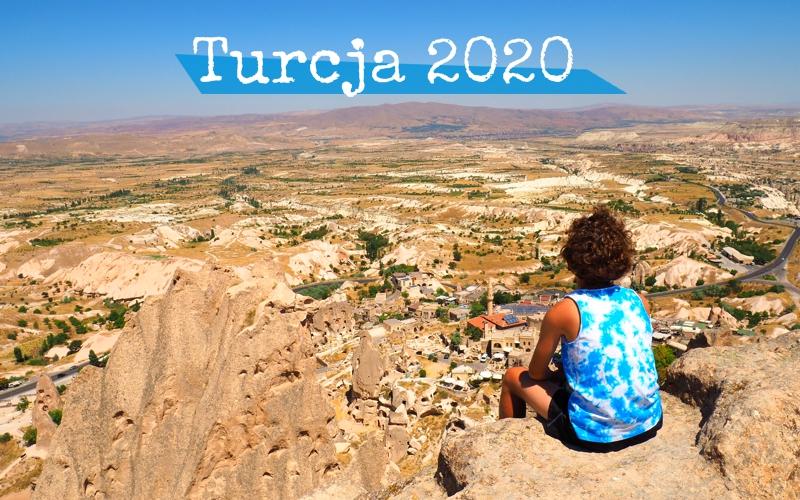 Turcja - wyprawa 2020 - podsumowanie - Piąty Kierunek